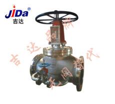 JY41W氧氣專用截止閥 材質不銹鋼