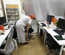 广州天河区除甲醛公司 天河区空气治理公司
