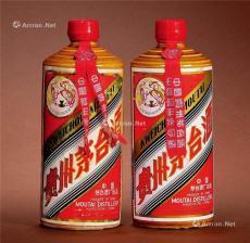 武汉中百茅台酒回收价格一览
