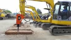巴南木洞工程拆除-锐意进取-