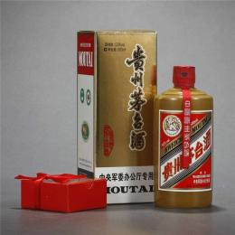 惠州回收09年茅台酒回收飞天茅台酒价格表