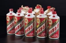 咸阳回收99年茅台酒回收53度茅台酒多少钱