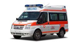 东莞120救护车出租-东莞全程高速