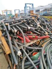溯州回收电线行业