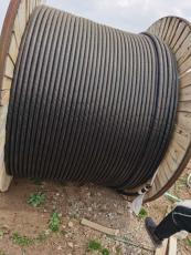 临夏电缆回收