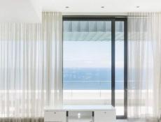 未来e家窗帘顺从市场 推动窗帘市场高速发展