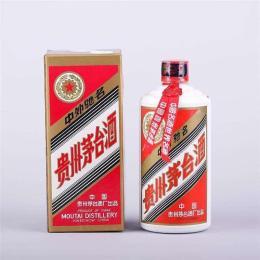 河南省回收企业家茅台酒瓶真实收购