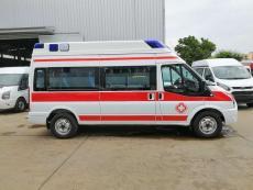 承德私人120救護車出租-費用公道