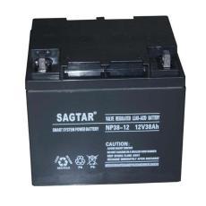 SAGTAR蓄电池NP17-12 12V17AH直流屏用