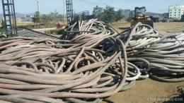邯山區電纜回收-電纜回收每米價格