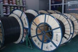 寬城區電纜回收-電纜回收每米價格
