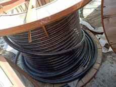 伊春區電纜回收-電纜回收每米價格