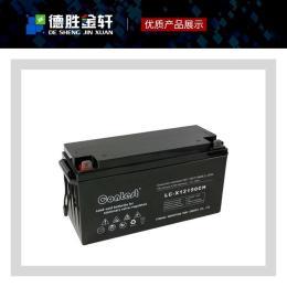 康迪斯鉛酸蓄電池LC-X1224CH品牌授權