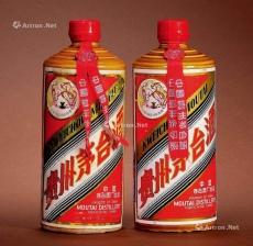 沈陽市回收6升茅臺酒瓶回收價格高本月價格