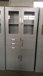 合肥偏三斗內保文件柜出售 中二斗大器械柜