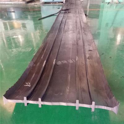 中埋式平板型钢边止水带厂家