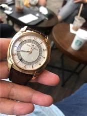 海門江詩丹頓手表回收二手新舊好壞VC回收