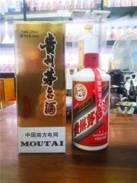 井陉县茅台酒回收市场价很贵