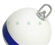 航道浮标水上浮球  海洋警标浮球