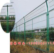 供甘肃公路护栏网和兰州铁路护栏网
