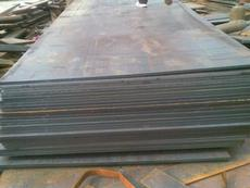 NM550钢板分类特点及应用