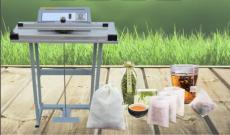 楚鼎鴻茶葉包外發加工不受門店影響在家生產