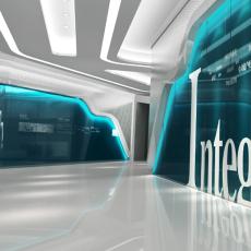 重庆数字多媒体展厅设计企业展厅设计公司