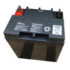 Rellle鉛酸蓄電池RL-12V24CH 12V24AH規格