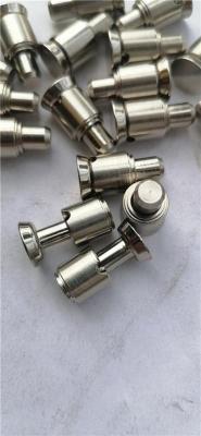 圓柱銷彈簧塞彈簧螺絲壓鉚螺釘PT5661廠家