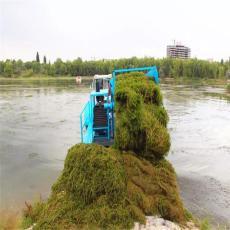 治理河道水草 大型水库除草机械 水下割草船
