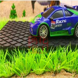 环保临时铺路板可回收临时铺路板承重抗压