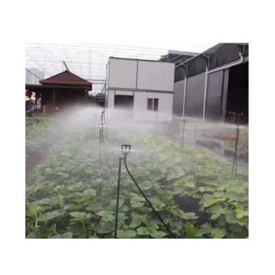 临汾大田蔬菜灌溉喷头价格