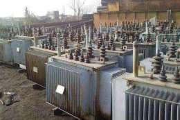 佛山高明區工業變壓器回收報價實力強勁