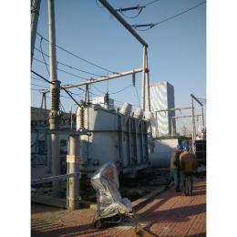 廣州越秀區油浸式變壓器回收報價實力強勁