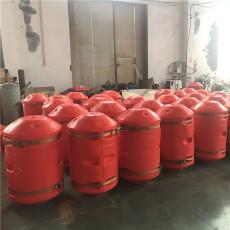 水上塑料拦污浮筒水库拦垃圾浮漂生产厂家