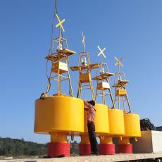 内河通航标识定位塑料浮漂浮标产商
