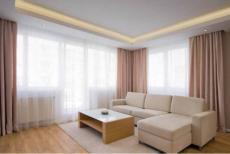 未来e家窗帘先进在哪部分 专注于窗帘定制