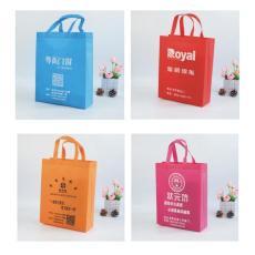 辽宁省国润无纺布袋手提袋纸杯购物袋环保袋