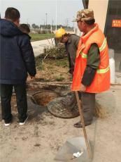 湖州南潯區管道清洗 雨污管道檢測清洗