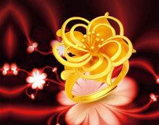 仙桃沙洋黄金回收价格