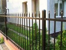 廣東鋅鋼圍欄定做廠家惠州鋁合金庭院圍欄