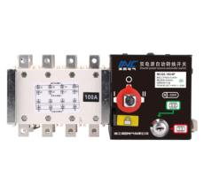 福建cps控制与保护开关 双电源自动切换开关