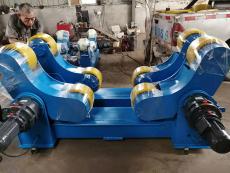 5噸/10噸20噸自調式滾輪架 圓筒體管道焊接