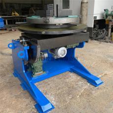 供應600公斤變位機 焊接翻轉臺 焊接旋轉臺