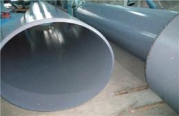 输水用环氧粉末内外涂塑钢管