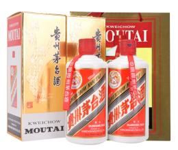 石碁鎮回收鐵蓋茅臺酒介紹貴州茅臺價格