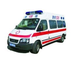舟山救護車出租24小時待命