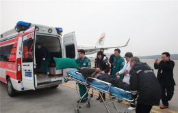深圳長途救護車出租全天服務