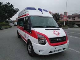 嘉興救護車出租24小時服務