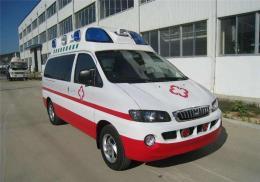 臨滄120救護車出租哪里有